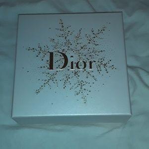 Dior Gift box